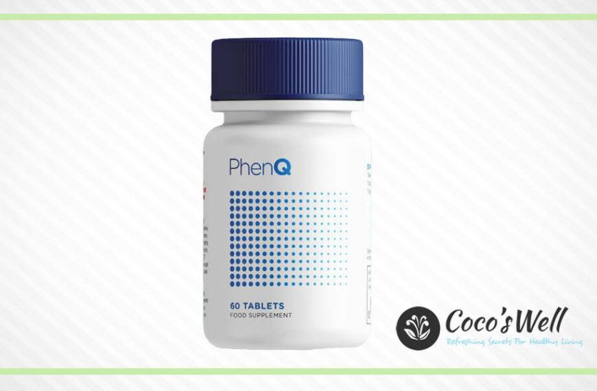 PhenQ Review: Get Your Dream Body