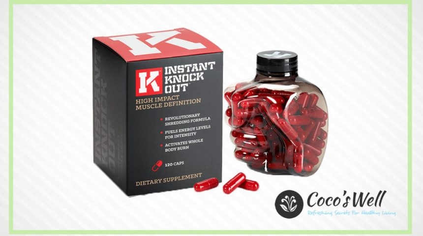 Instant Knockout Review: Say Goodbye To Unsightly Stubborn Fat for Good