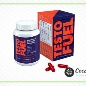 TestoFuel Review: Ignite New Muscle Growth in 2 Months