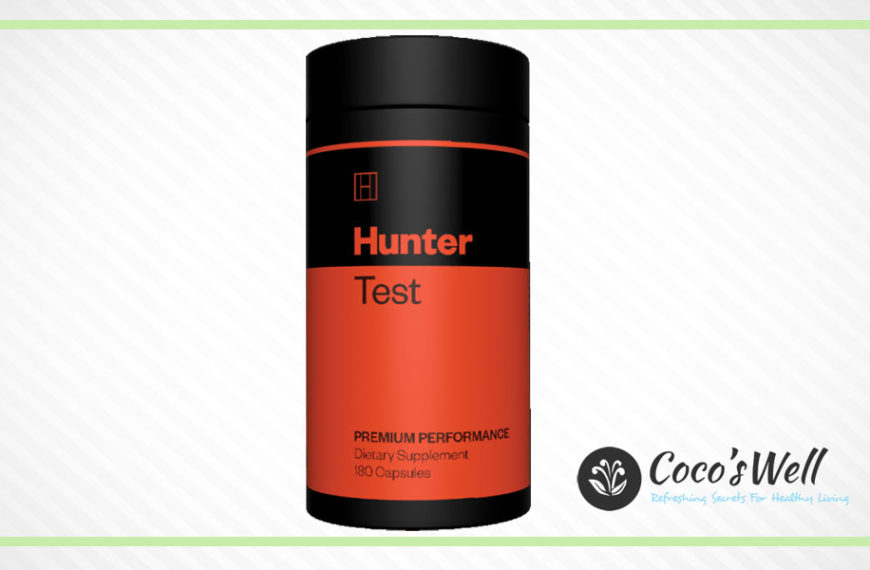 Hunter Test Review: Will It Restore Your T Levels?