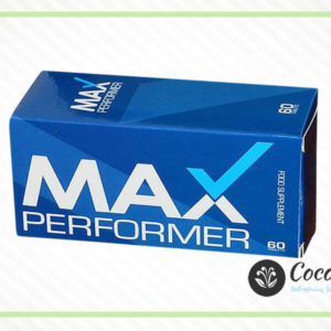 Max Performer Review: Get Stronger Erections and Stay Hard For Longer