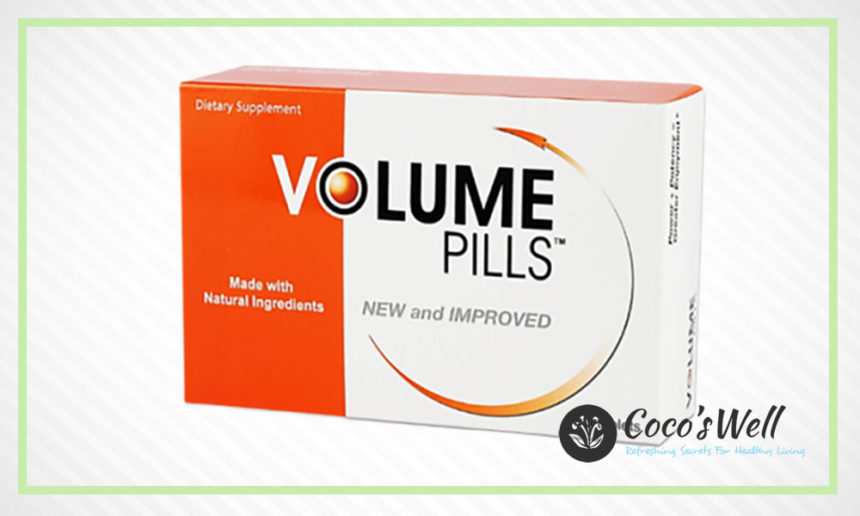 Volume Pills Review: Will It Effectively Boost Semen Volume?